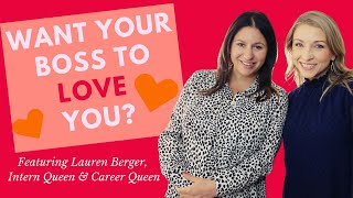 5 Things to NEVER Say If You Want Your Boss to LOVE YOU!