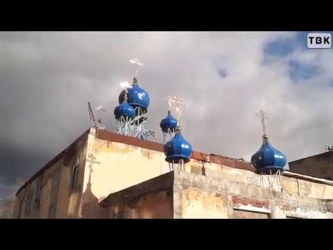 Храм ксении петербургской в шуе