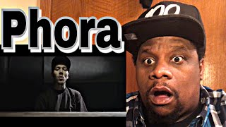 Phora   Deeper Than Blood (Official Video) Reaction Request This Song Is Deep Must Watch Video 👀