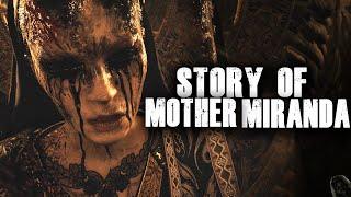 Story Of Mother Miranda Explained Resident Evil Village - (Resident Evil 8)