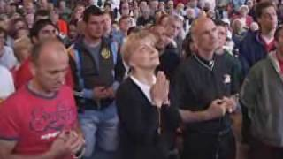 Medjugorje Apparition of the Virgin Mary - Catholic Miracle