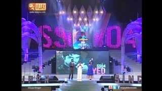 super singer 4 grand finale syed subahan