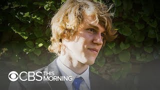 """Hailed A Hero, UNCC Shooting Victim Riley Howell """"stood Out"""""""