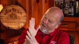 Fred Noe (Jim Beam): How to Make Bourbon