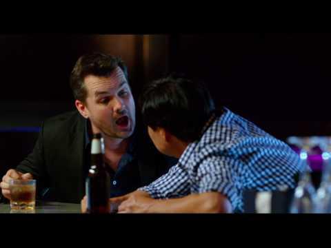 Killing Hasselhoff (Trailer)