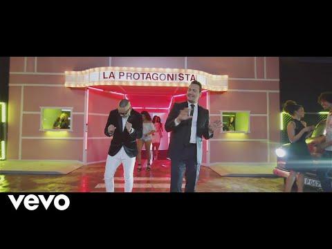 Jacob Forever – La Protagonista (feat. Victor Manuelle) [Remix] (iTunes)