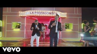 La Protagonista (Remix) - Victor Manuelle (Video)