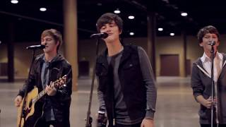 One Direction - What Makes You Beautiful Cover by Before You Exit