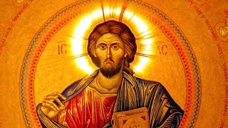 The SON of GOD is the SUN of GOD!