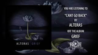 Alteras - Can't Go Back