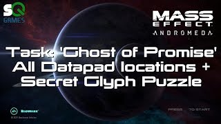 mass effect andromeda glyph puzzle