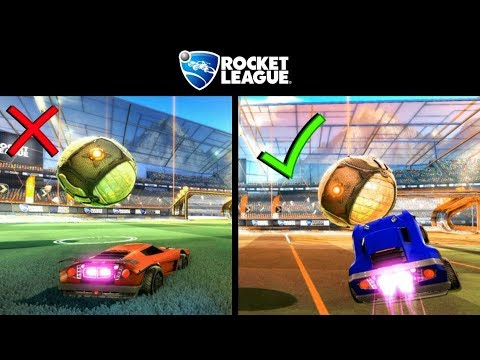 3 Underrated Rocket League Skills