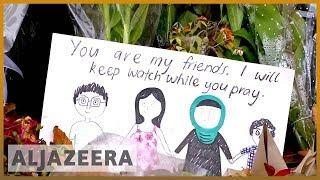 🇱🇰 Sri Lanka continues social media ban 'to prevent violence' | Al Jazeera English