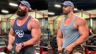 WHAT YOUR GYM TANK TOP SAYS ABOUT YOU!