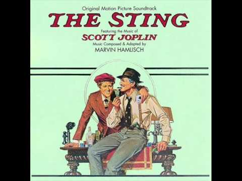 The Sting | Soundtrack Suite (Scott Joplin & Marvin Hamlisch)