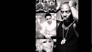 DMX ft Ja Rule , Eve & Imra Khan - Fuck That Shit (DJ FRAN REMIX)
