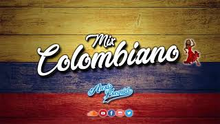 Mix Colombiano ✘ Explota Los Parlantes De Tu Casa  Alexis Exequiel Djale!