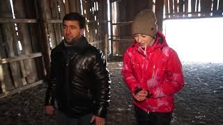 """Программа """"Люди дела"""" на 8 канале - 21 выпуск. Профессия """"фермер"""""""