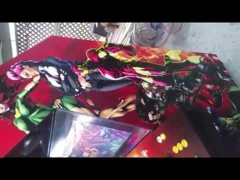 Does anyone here use Fightcade? :: Mortal Kombat X General