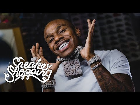 Download DaBaby Goes Sneaker Shopping With Complex HD Mp4 3GP Video and MP3