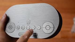 ihome ibt232 bluetooth clock radio - gray - मुफ्त ऑनलाइन