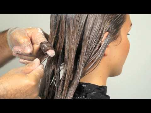 Avon naturals die Maske für das Haar mit dem Vitaminkomplex
