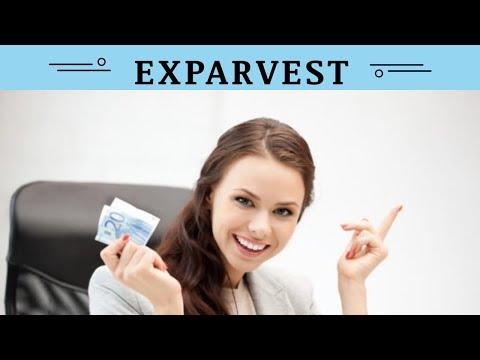 Exparvest.com отзывы 2019, mmgp, обзор депозитов с доходностью от 120% до 204%