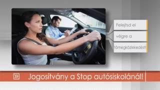 Stop Autósiskola Bt
