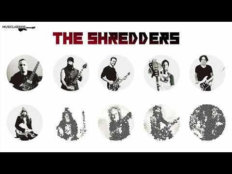 RealLPC הגיטרה הוירטואלית עם ה- Shredders