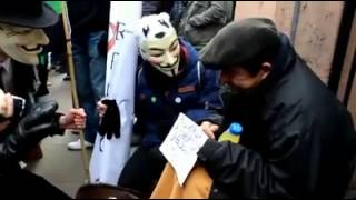 Anonymous: We Are Good People