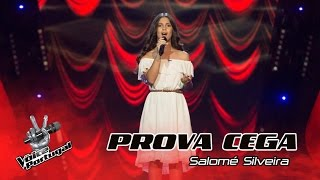 "Salomé Silveira - ""I Dreamed a Dream"" 