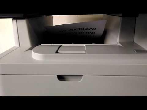 IMPRESSORA MULTIFUNCIONAL HP LASERJET ENTERPRISE 500 MFP 525DN