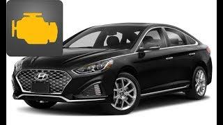 Hyundai Sonata trunk won't open!