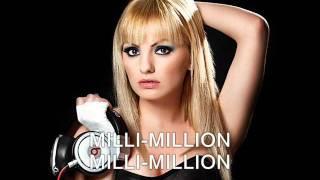 Alexandra Stan 1.000.000 (one million) ft.Carlprit subtitulado al español