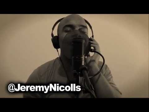 Tank - Can't Make You Love Me (Jeremy Nicolls Cover)