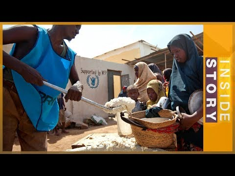 🌍 Has starvation become a weapon of conflict? | Inside Story