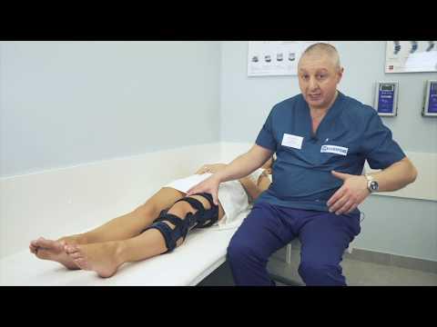 SecuTec Genu  – инновационный ортез для стабилизации коленного сустува