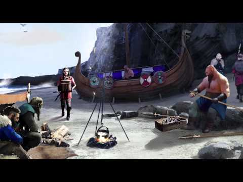 Expeditions: Viking Announcement Trailer [Official] Logic Artists thumbnail