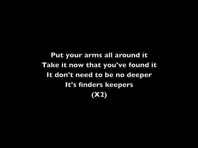 Mabel-finders-keepers-lyrics