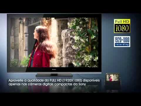 Sony   Cyber Shot   DSC TX9