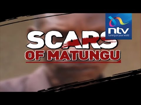 Testimonies of survivors in the Matungu carnage || Scars of Matungu