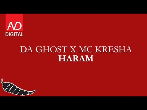 DA GHOST x MC KRESHA - HARAM
