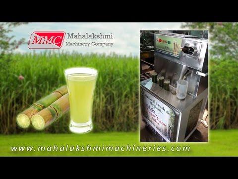 Manufacturers Automatic Sugarcane Juice Extractor Peenya Bangalore India