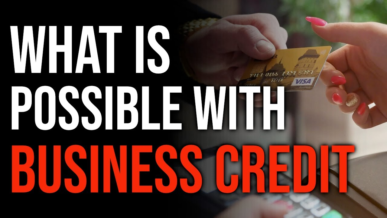 Credit Cards Make the Difficult Possible|Fund & Grow thumbnail