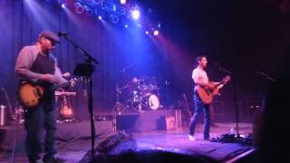 "Toad The Wet Sprocket ""Come Back Down"", Live at the Depot, Salt Lake City, 1/31/2014"