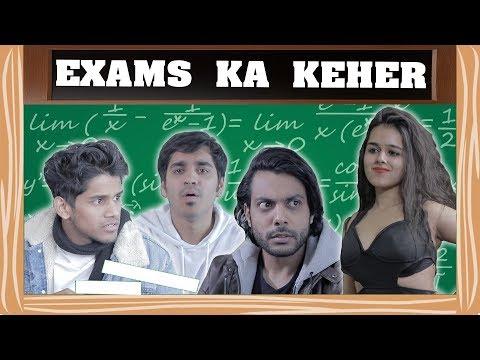 Exams Ka Keher | RealHit