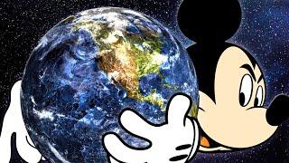 10 Companies That Secretly Control The World