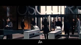 Человек паук 2 вырезанная сцена с кино