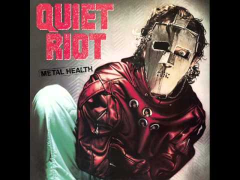 Quiet Riot - Come on feel the noise
