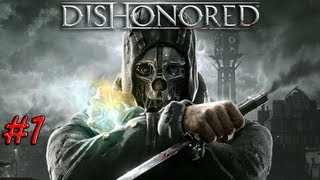Dishonored: Double crossed and jailed #1